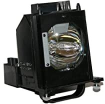 Buslink XTMS009 Projection TV Lamp to Replace Mitsubishi 915B403001