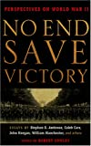 img - for No End Save Victory book / textbook / text book