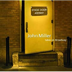 John Miller Takes on Broadway