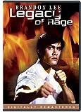echange, troc Legacy of Rage