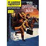 The Invisible Man (Classics Illustrated)by H. G. Wells