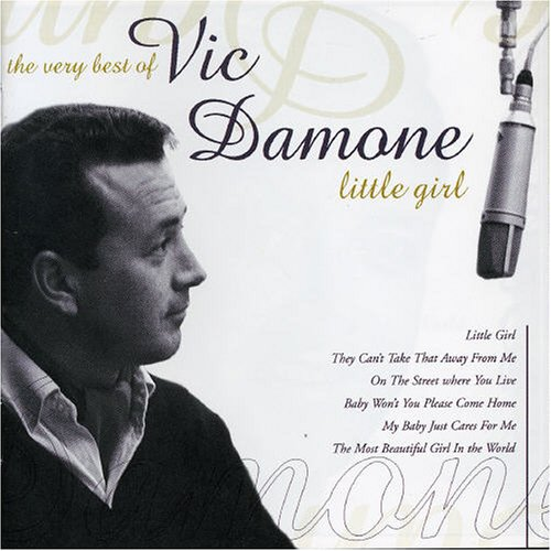 Vic Damone - The Best of Vic Damone - Zortam Music
