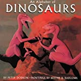 An Alphabet of Dinosaurs (0001979027) by Dodson, Peter