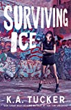Surviving Ice: A Novel (The Burying Water Series)