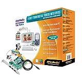 AverMedia DVD EZMaker 1394 PCI
