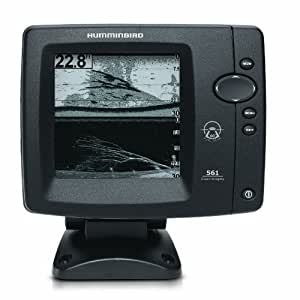 Humminbird 408980 1 561 di fish finder electronics for Amazon fish finder