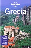 Korina Miller Lonely Planet Grecia (Travel Guide)