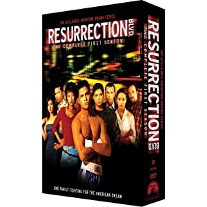Resurrection Blvd - The First Complete Season movie