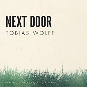 Next Door Audiobook
