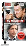 15 Minutes [VHS]