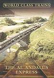 echange, troc World Class Trains - the Al Andalus Express [Import anglais]