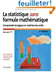 La statistique sans formule math�matique