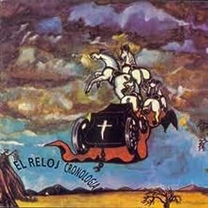 EL RELOJ - Cronologia I - Amazon.com Music