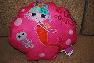 Lalaloopsy Lala-oopsies Dream Pillow Set & Diary