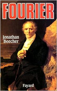 Jonathan Beecher - Fourier