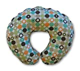 Boppy Cotton Blend 2-Sided Slipcover, Surprise