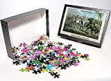 Photo Jigsaw Puzzle of The Putnam Fire Insurance Company of Hartford, Conn