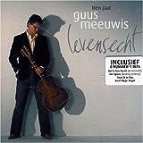 Songtexte von Guus Meeuwis - Tien jaar levensecht