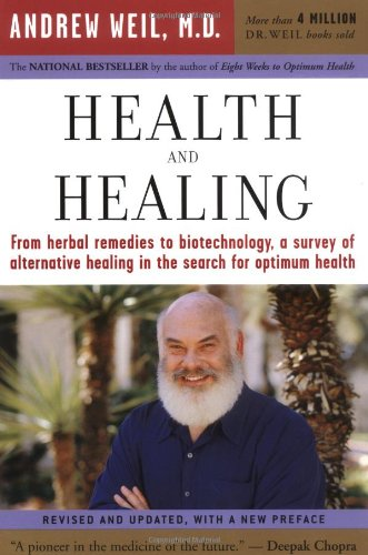 Health and Healing: The Philosophy of Integrative...