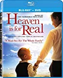 Heaven is for Real (Blu-ray) (2014) Poster