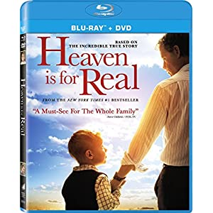 Heaven Is for Real [Blu-ray] [Import anglais]