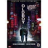 Oldboy ~ Min-sik Choi
