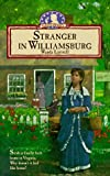 Stranger in Williamsburg (Sarah's Journey Series #2)