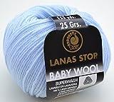 Lanas Stop bebé lana superwash Fb.