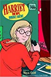 img - for Harriet the Spy, Double Agent (Harriet the Spy Adventures) book / textbook / text book