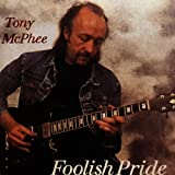 Mcphee Tony Foolish Pride
