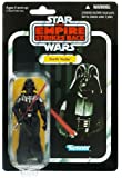 Star Wars, The Vintage Collection Action Figure, Darth Vader #VC08 (The Empire Strikes Back), 3.75 Inches