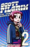 Scott Pilgrim Vs. The World 2