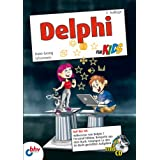 """Delphi f�r Kids (mitp f�r Kids)von """"Hans-Georg Schumann"""""""