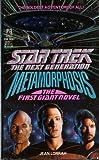 Metamorphosis (Star Trek: The Next Generation) (067170480X) by Jean Lorrah