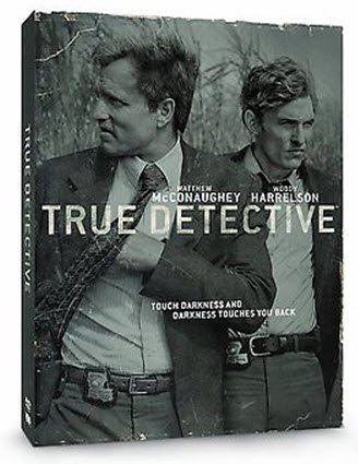 True Detective: Complete First Season [Reino Unido] [DVD]