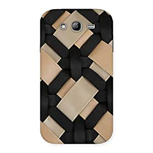 Nyl Strap Print Back Case Cover for Galaxy Grand