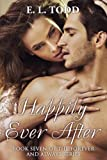 Happily Ever After (Forever and Always #7) (English Edition)