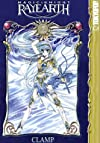 Magic Knight: Rayearth, Book 2