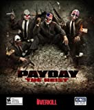 PAYDAY The Heist 4-Pack [Download]
