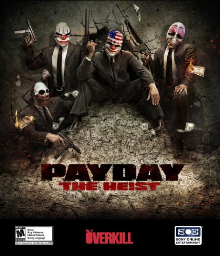Get PAYDAY The Heist [Download]