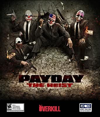 PAYDAY The Heist [Download]
