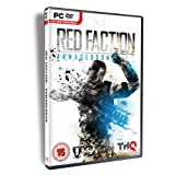 Red Faction Armageddon (PC DVD)by THQ