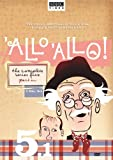 'Allo 'Allo - The Complete Series Five, Part 1 (2006)
