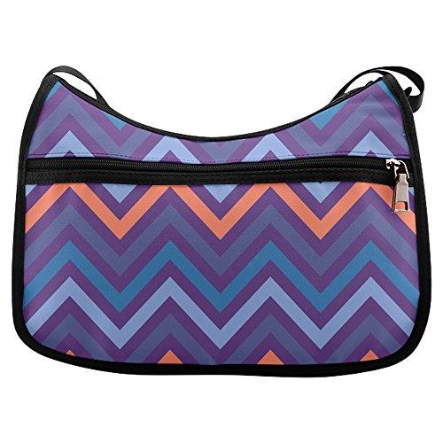 household-dream-customize-chevron-classic-oxford-fabric-shoulder-bag-for-girls-women