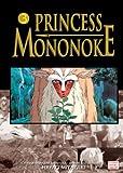 Princess Mononoke Film Comic, Vol. 3 (Princess Mononoke F...