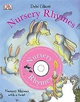 Nursery Rhymes: Book & CD