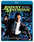Image de Johnny Mnemonic [Blu-ray]