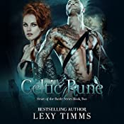 Celtic Rune: Heart of the Battle, Book 2 | Lexy Timms