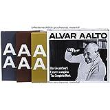 Alvar Aalto - Das Gesamtwerk / L'oeuvre Complete / the Complete Work