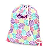 aBaby Bloom Gym Bag, Name: Amelia